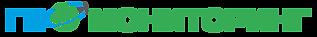 Логотип компании ООО 'Геомониторинг'